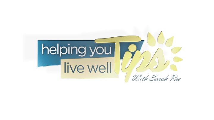 Living Well with Sarah Roe