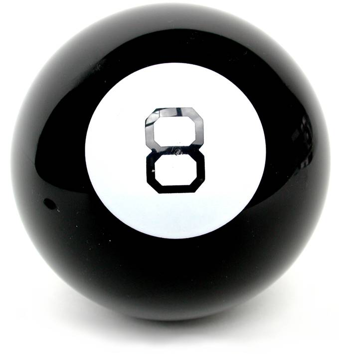 The New Magic 8 Ball: Dealing with Divorce as a Believer